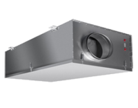 Компактная приточная установка SHUFT CAU 4000/1-39.0/3